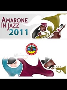 Amarone in jazz.