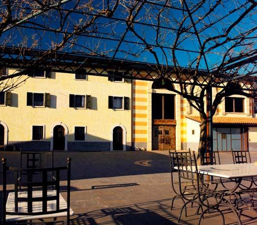 allegrini winery
