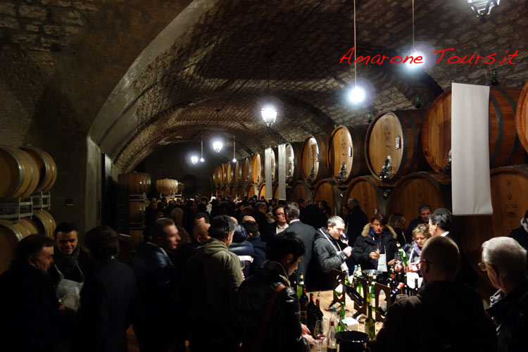 Bertani open day 2013