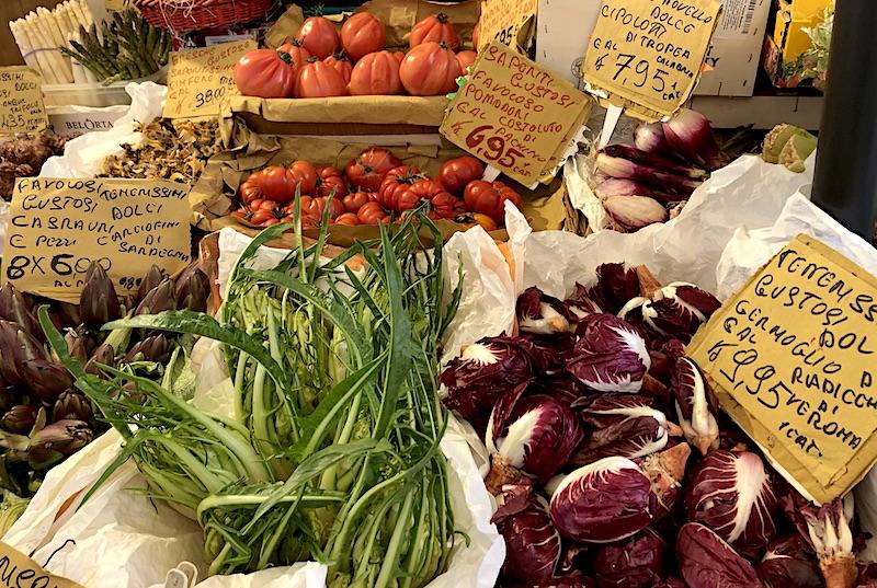 verona food market